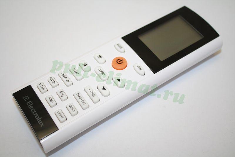 пульт для кондиционера электролюкс инструкция - фото 4